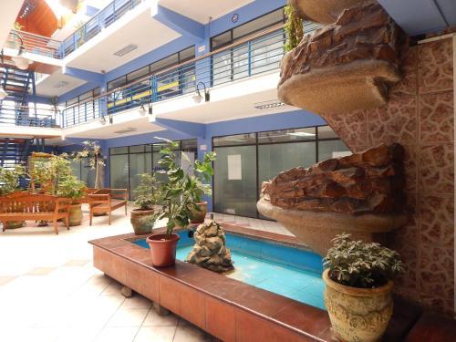 HotelHotel Bamboo