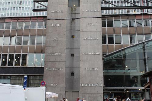 Le Nouvel Hôtel du Théâtre
