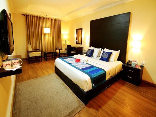 Отель OYO Rooms AM Road CSI Church 0 звёзд Индия