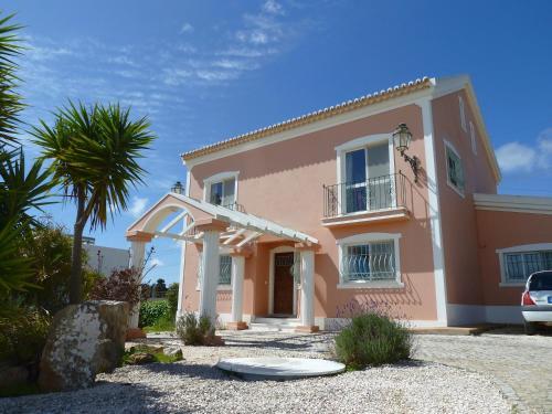Highview Villa Lagos Algarve Portogallo