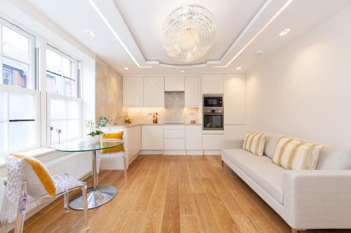 Luxury Fulham Apartment