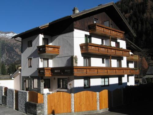Отель Appartements Schusser 0 звёзд Австрия