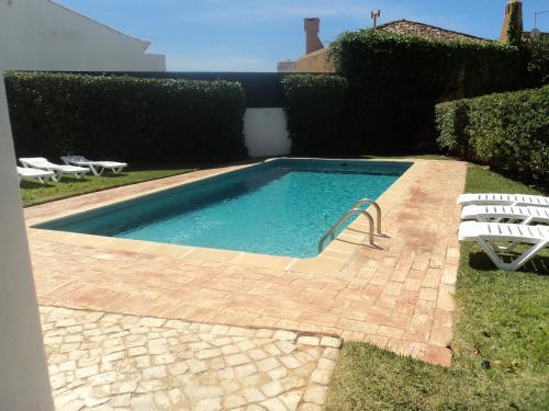Casa Julio Dinis 17 Albufeira Algarve Portogallo