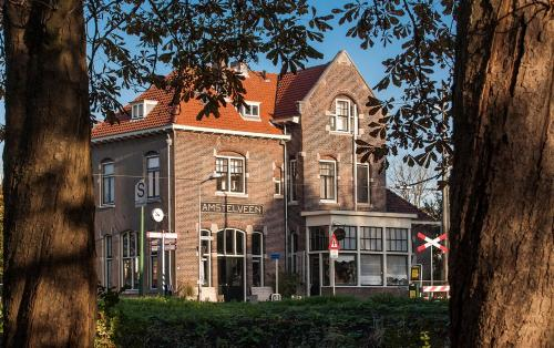 Stay at Station Amstelveen