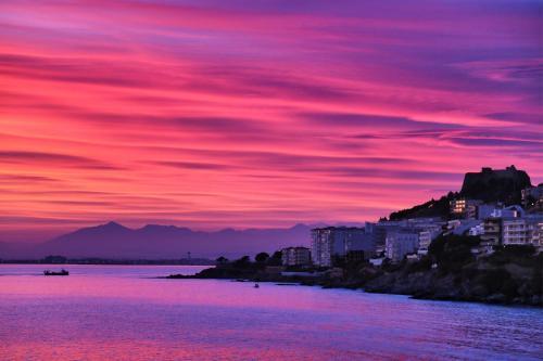 Habitación Doble Estándar con vistas al mar - 1 o 2 camas Vistabella 6