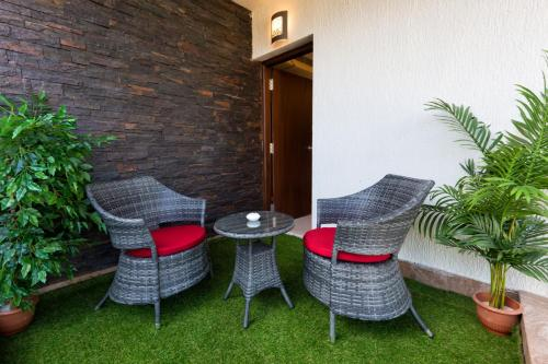 Отель Suvarna Inn 1 звезда Индия