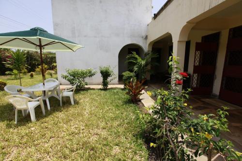 North Breeze Apartments Kikambala, Kuruwetu