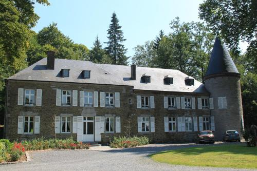 Château D' Aviette