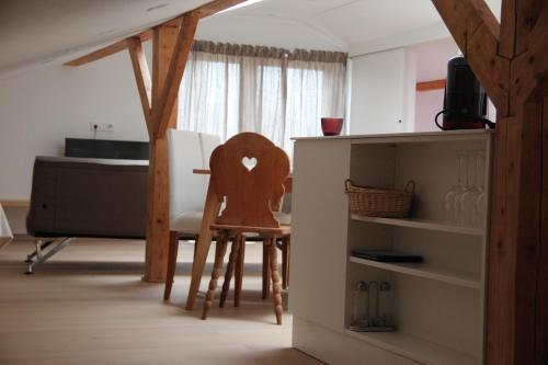 Appartement Aich-Assach