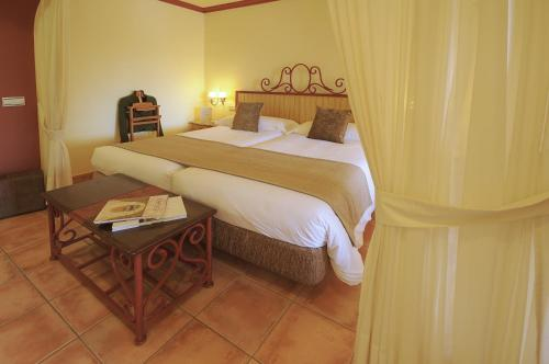 Suite Junior El Rodat Hotel Village Spa 3