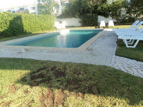 Casa Julio Dinis 6 Albufeira Algarve Portogallo