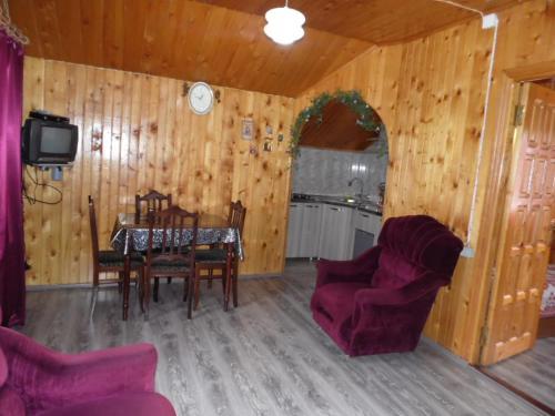 Отель Лаша-Гиоргий