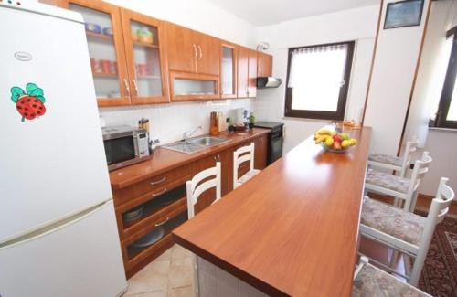 Apartment Horvat 55