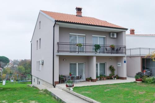 Apartment Miki 17