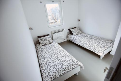 Apartments Sagelebu