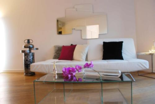 Appartement Prado Borely