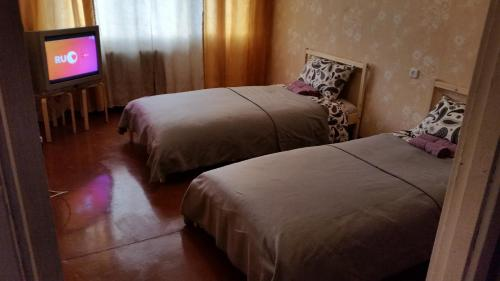 Apartment On Radishcheva 70