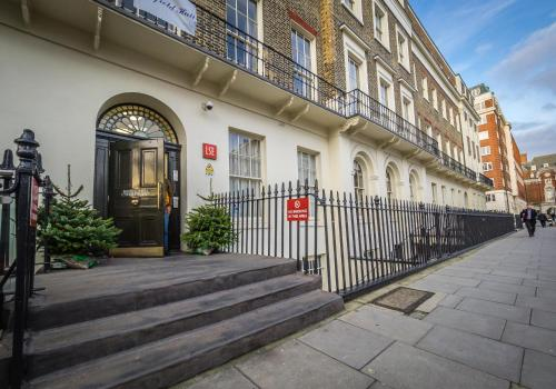 Hotel Lse Passfield Hall