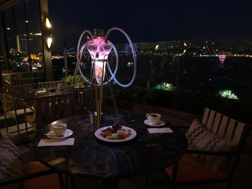 Отель Anjer Hotel Bosphorus - Former Nixon Bosphorus Hotel 4 звезды Турция