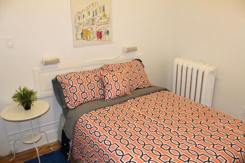 Adib Apartments - 362 Friel St, Unit 3