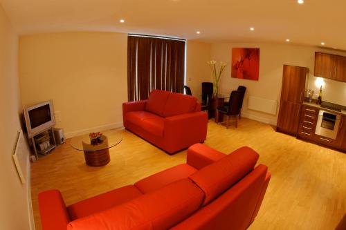 Photo of The Spires Birmingham Hotel Bed and Breakfast Accommodation in Birmingham West Midlands