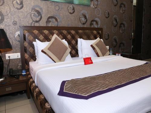 Oyo Rooms Sahnewal Gt Road