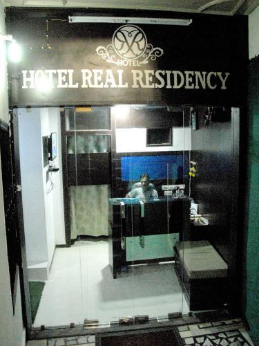 HotelHotel Real Residency