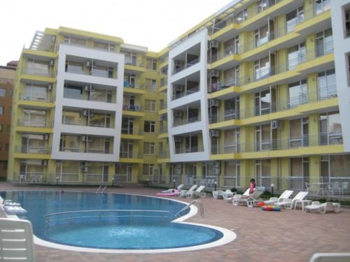 Sunset Beach II Apartment