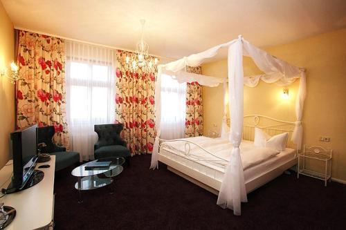 Hotel zur Insel photo 6
