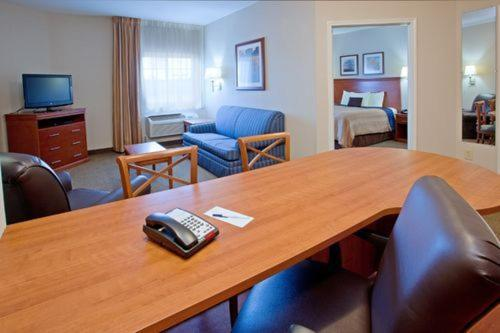 Candlewood Suites Lake Jackson Clute