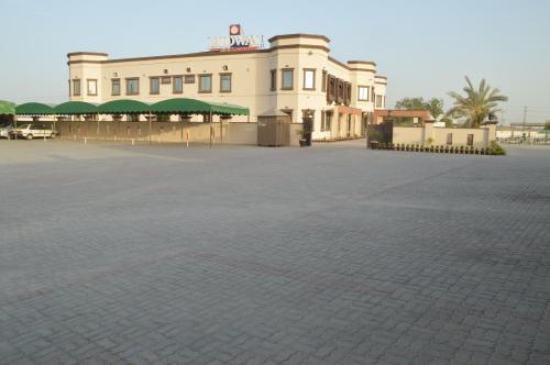 Midway Hotel & Restaurant