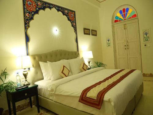Oyo Premium Ramgarh Heritage Panchkula