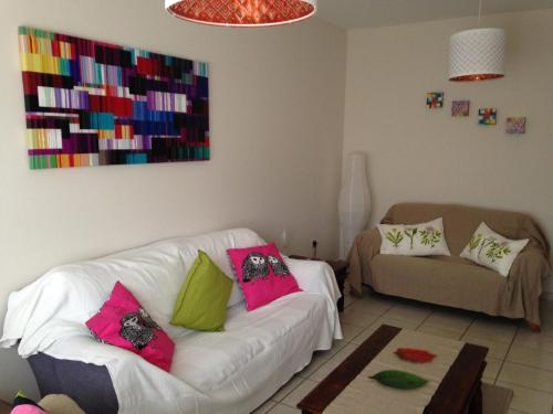 Charming Liana Apartment