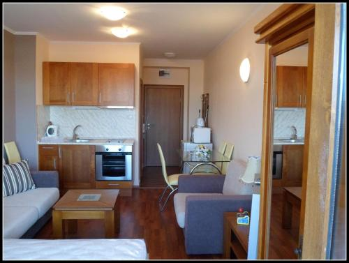 Cedar Lodge 3/4 Self-Catering Apartments
