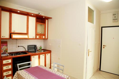 Apartment Siget