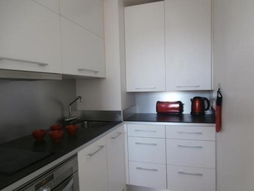 Rental Apartment Saint Jean 1 - Hendaye