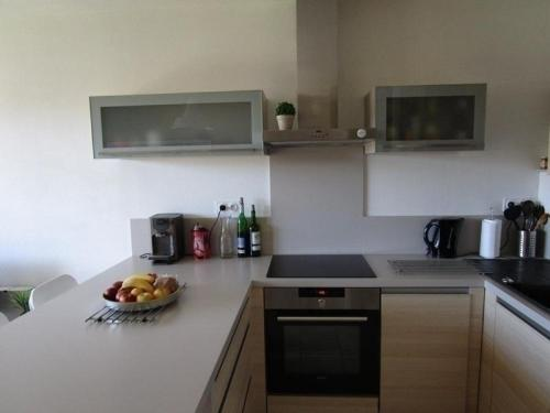 Rental Apartment Ibaia 2 - Ciboure