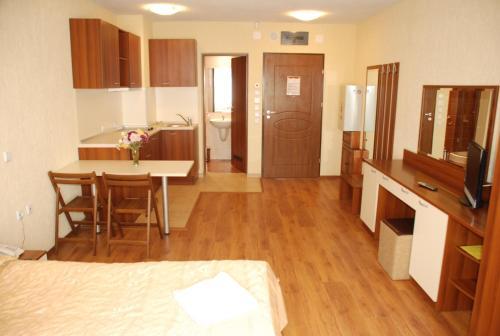 Apart Hotel Comfort