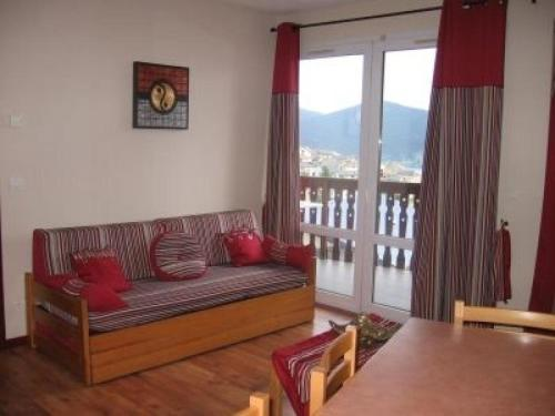 Rental Apartment Le Panoramic I