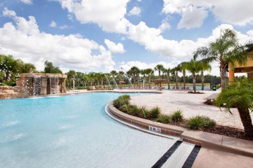 Paradise Palms Resort - Disney Area