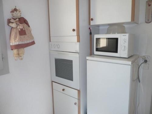 Rental Apartment L'Impérial B36