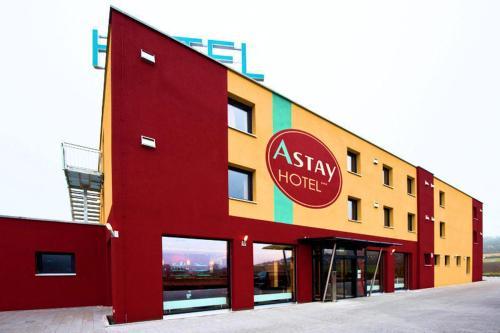 Akzent Astay Hotel