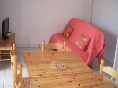 Rental Apartment Les Rives De Socoa 3