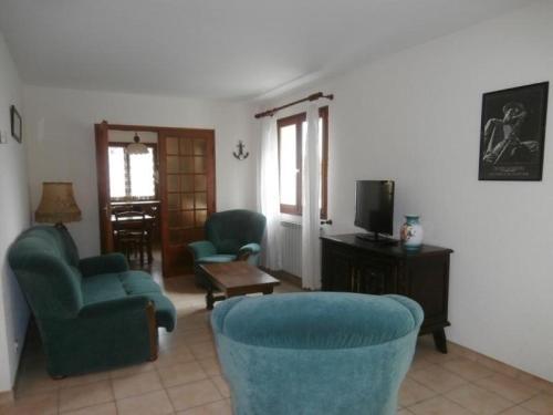 Rental Villa La Barre