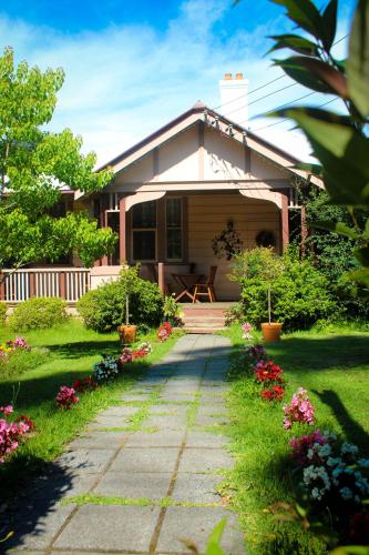 Avonleigh Country House