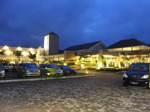 Green Valley Resort Batu Raden Purwokerto