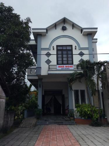 Que Huong Guesthouse