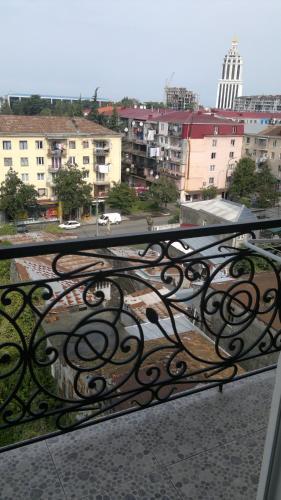Апартаменты Парнаваз Мепе, 128