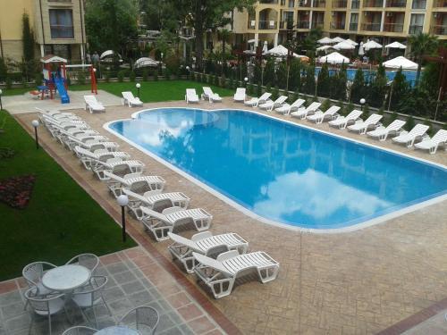 Sunny Beauty Palace Hotel