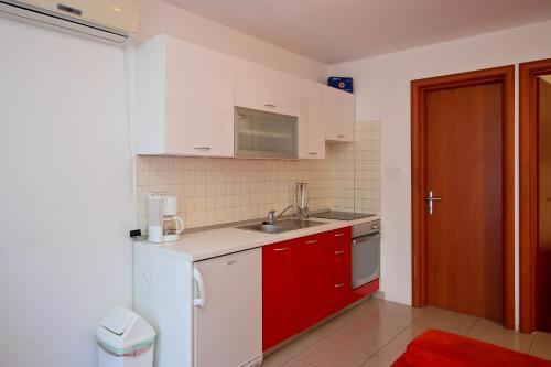 Apartments Scheich